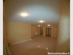 Maison à louer F4 à Bayon - Réf. 4928560