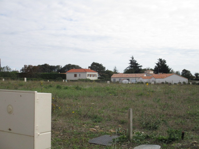 acheter terrain constructible 0 pièce 505 m² angles photo 3