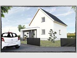 Maison individuelle à vendre F5 à Bollwiller - Réf. 4883504