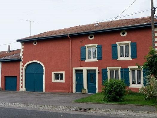 haus kaufen 10 zimmer 320 m² juvelize foto 1