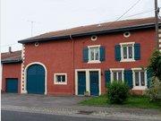 Maison à vendre F10 à Juvelize - Réf. 5309744