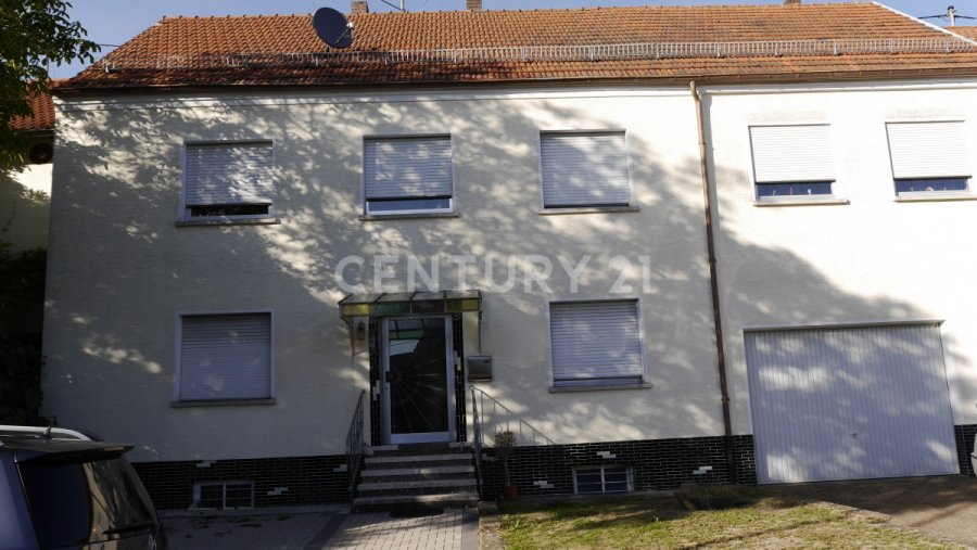 einfamilienhaus kaufen 6 zimmer 250 m² rehlingen-siersburg foto 2