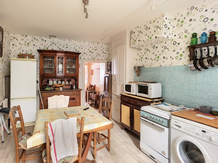 acheter maison 6 pièces 140 m² saint-mihiel photo 2