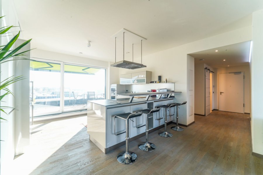 acheter penthouse 2 chambres 89 m² luxembourg photo 1