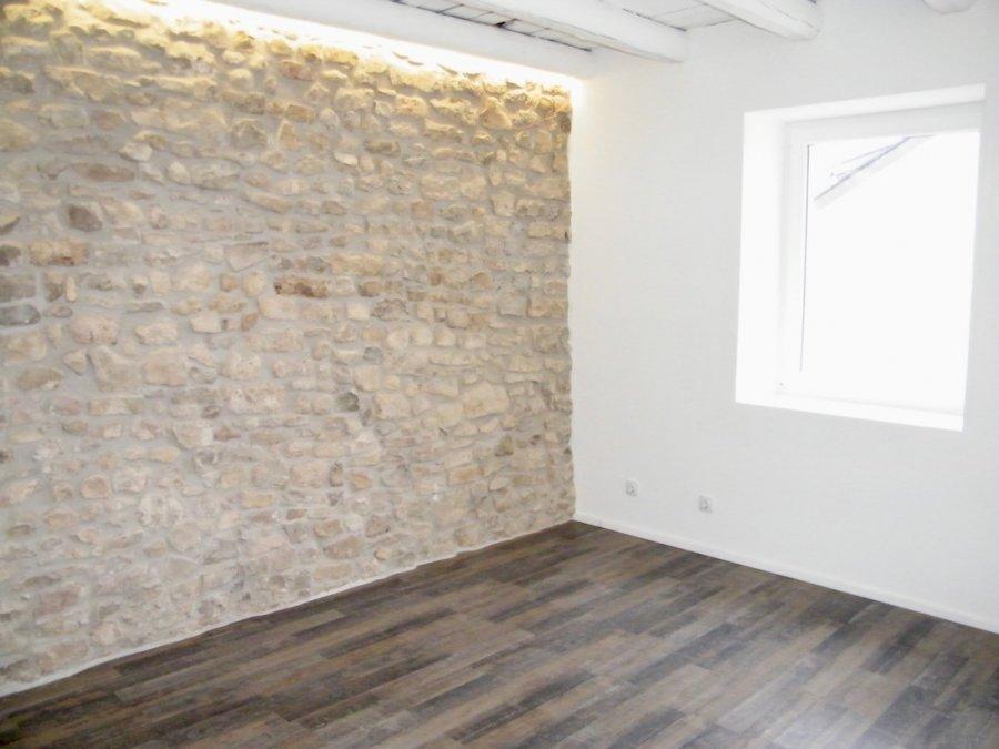 Maison à vendre 3 chambres à Perl-Nennig