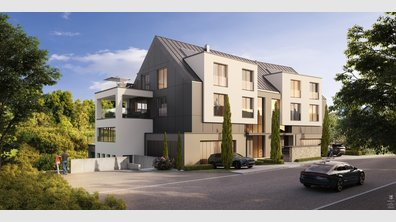 Apartment block for sale in Luxembourg-Belair - Ref. 7169840