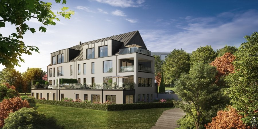 acheter résidence 0 chambre 77.83 à 146.96 m² luxembourg photo 2