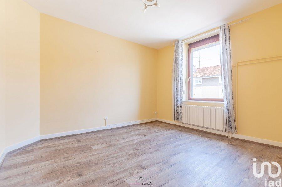 acheter maison 4 pièces 94 m² homécourt photo 4