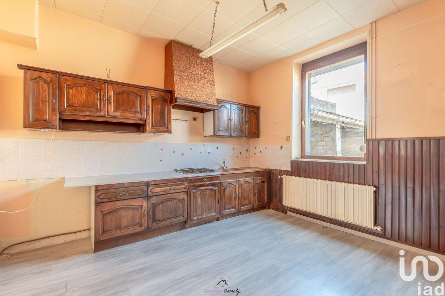 acheter maison 4 pièces 94 m² homécourt photo 2
