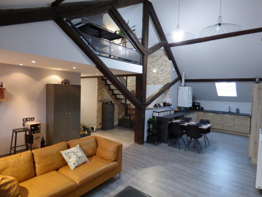 acheter appartement 4 pièces 86 m² aumetz photo 2
