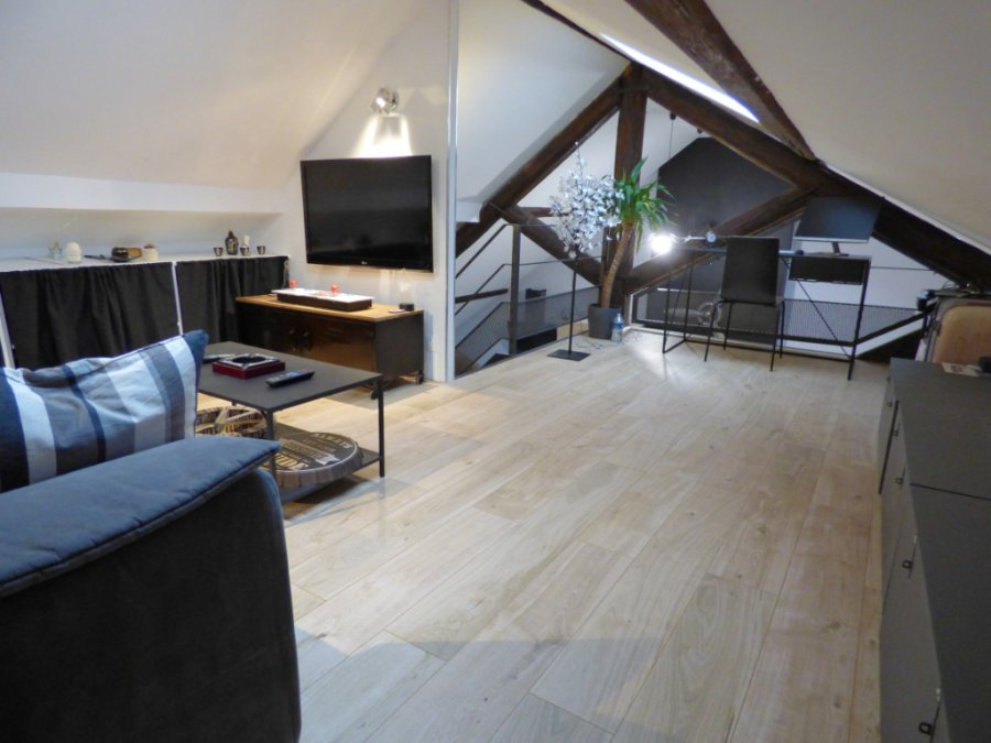 Appartement à vendre F4 à Aumetz