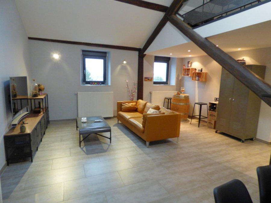 acheter appartement 4 pièces 86 m² aumetz photo 4