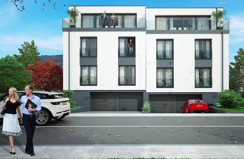 acheter appartement 4 chambres 150.28 m² hellange photo 4