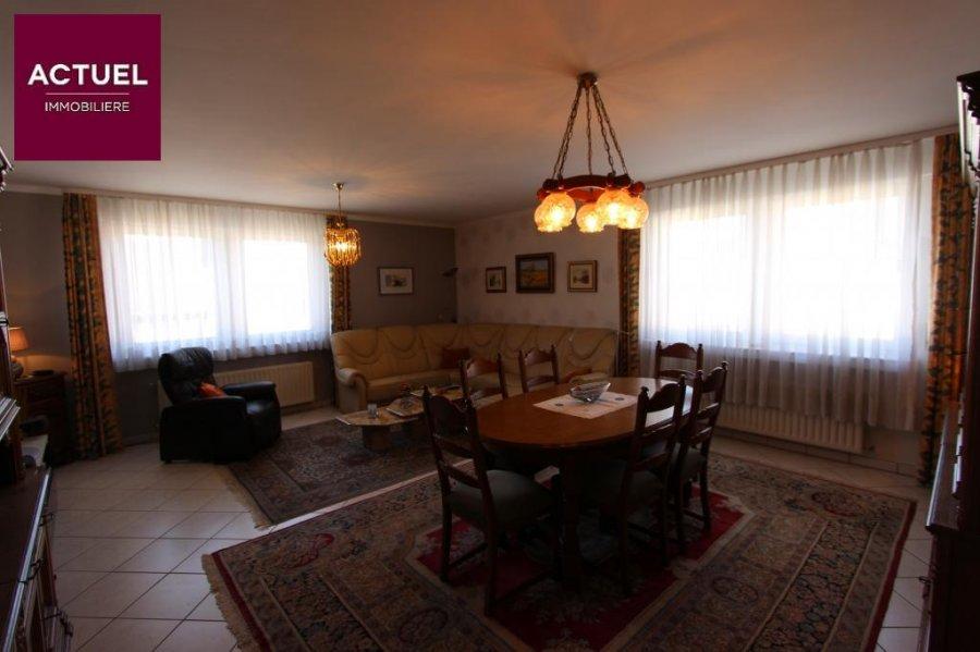 louer appartement 3 chambres 113 m² pétange photo 2