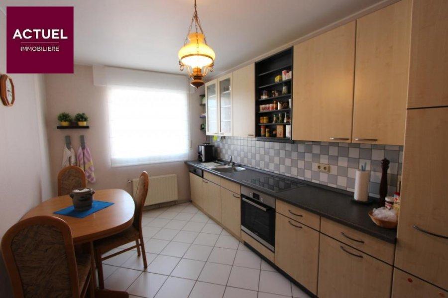 louer appartement 3 chambres 113 m² pétange photo 4
