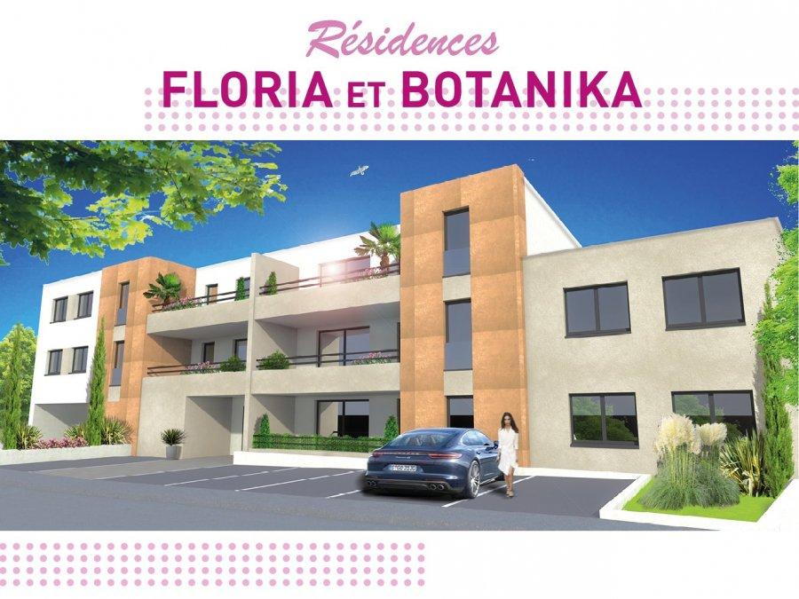 acheter appartement 3 pièces 69 m² hettange-grande photo 1