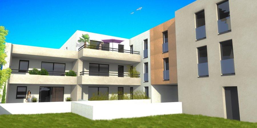 acheter appartement 3 pièces 69 m² hettange-grande photo 3