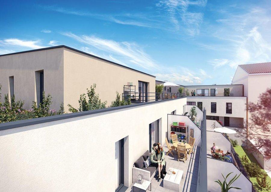 acheter appartement 4 pièces 70 m² saint-brevin-les-pins photo 1