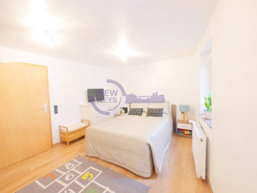 Maison mitoyenne à vendre 2 chambres à Echternach