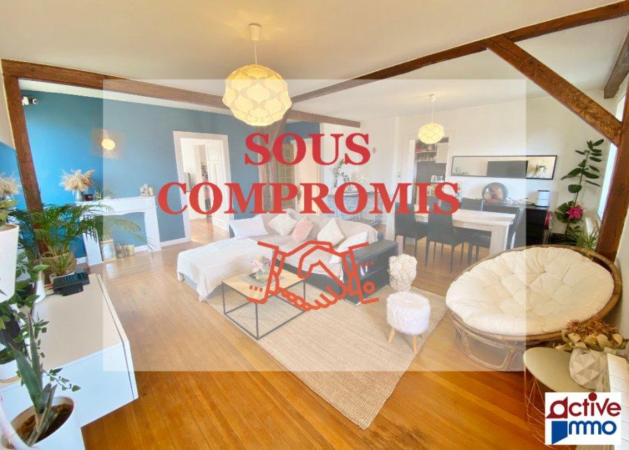 acheter appartement 4 pièces 113 m² manom photo 1