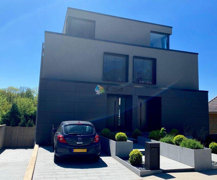 Maison individuelle à louer 4 chambres à Luxembourg-Cents