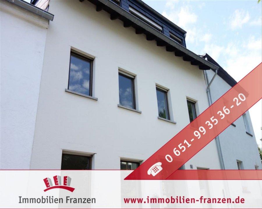 haus kaufen 5 zimmer 104 m² trier foto 1