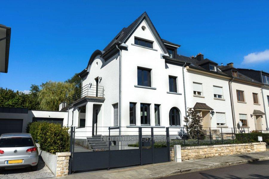 Compromis de vente maison luxembourg avie home for Achat maison luxembourg