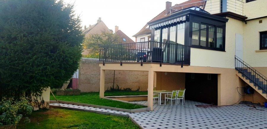 Maison à vendre F8 à Lingolsheim