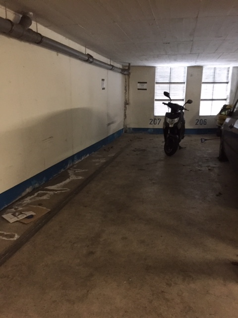 louer garage-parking 0 chambre 0 m² berschbach photo 2