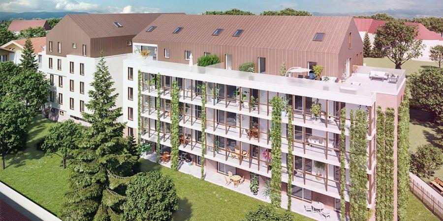 acheter appartement 4 pièces 78 m² strasbourg photo 2