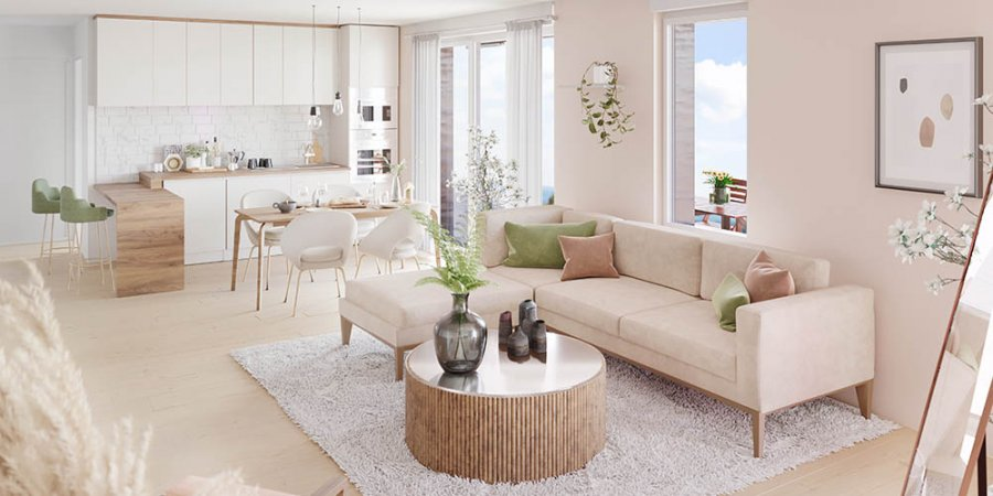acheter appartement 4 pièces 78 m² strasbourg photo 4