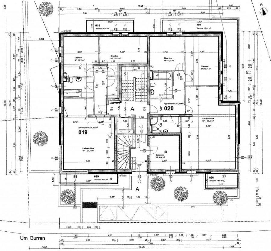 acheter appartement 2 chambres 74 m² nocher photo 7