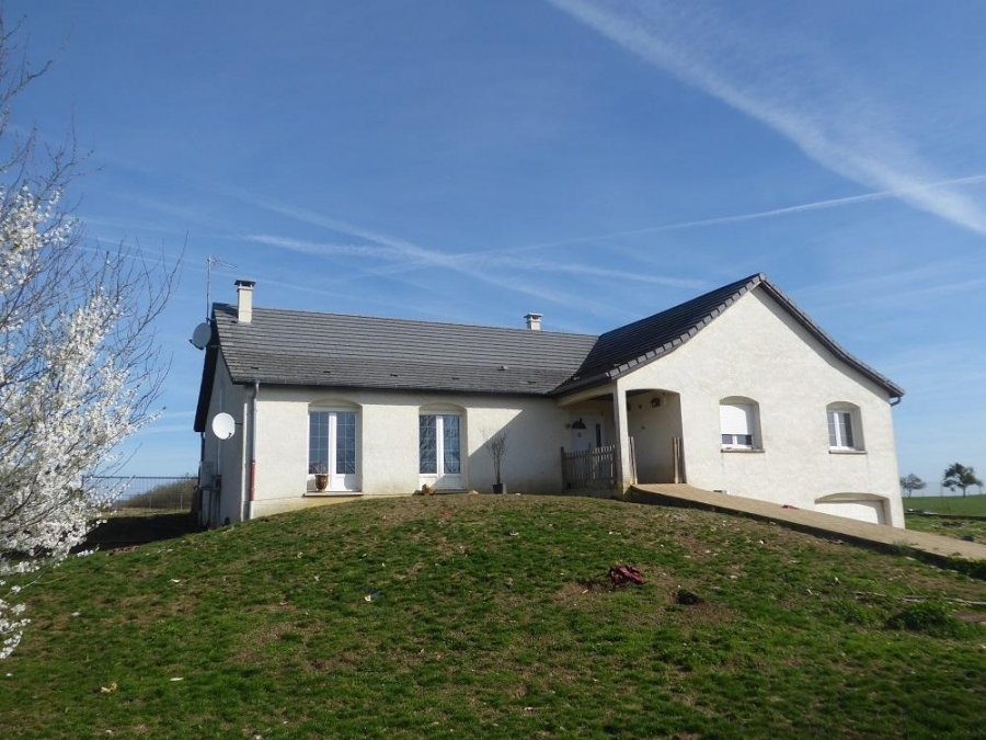 Maison individuelle en vente briey 220 m 72 000 for Vente maison individuelle briey