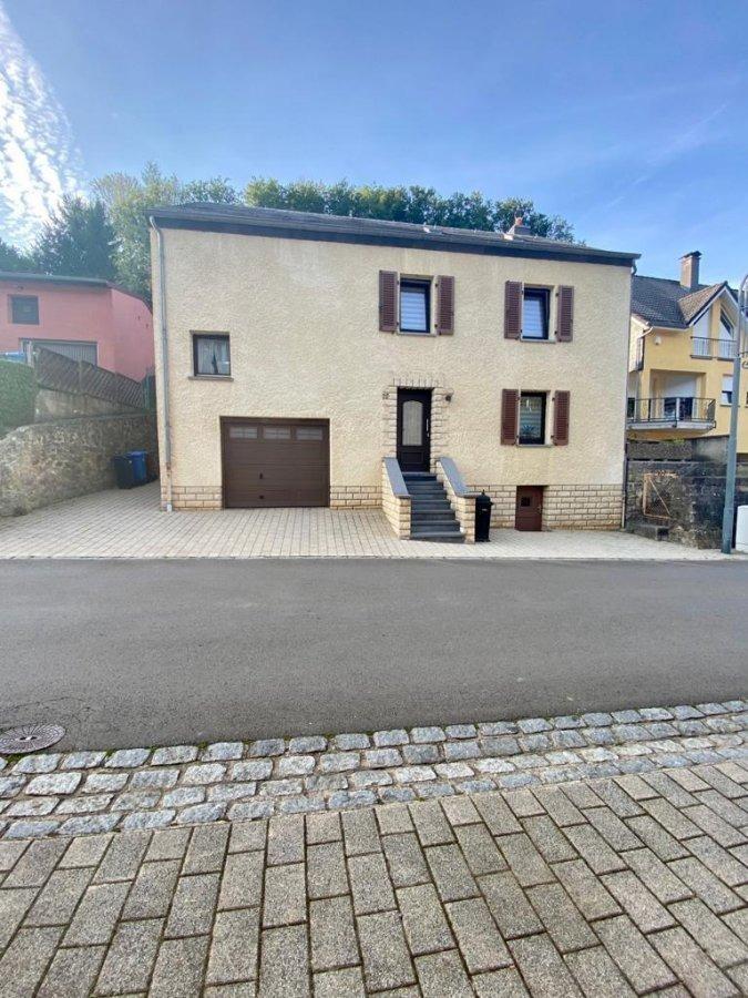 Maison individuelle à vendre Eischen