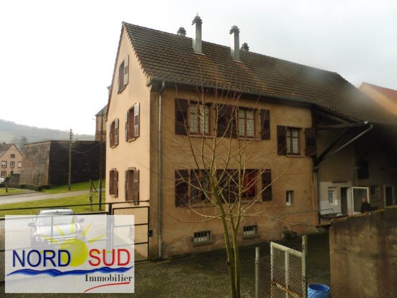 acheter maison 6 pièces 130 m² bitche photo 1