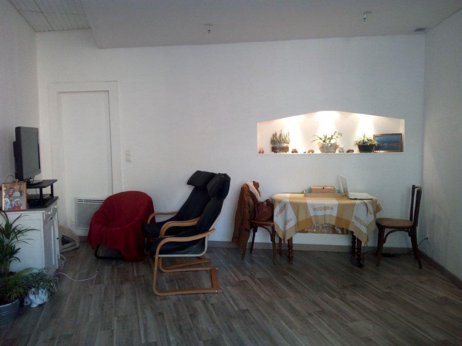 Appartement à louer F2 à Joeuf