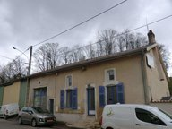 Entrepôt à vendre à Sampigny - Réf. 4918576