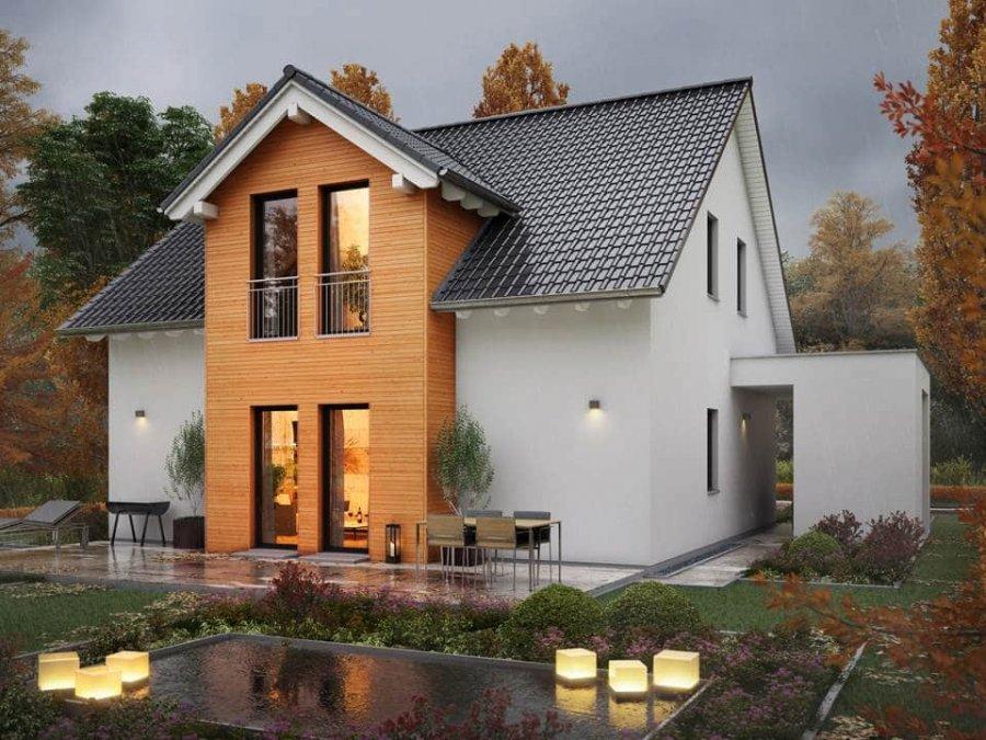 acheter maison 5 pièces 146 m² taben-rodt photo 2