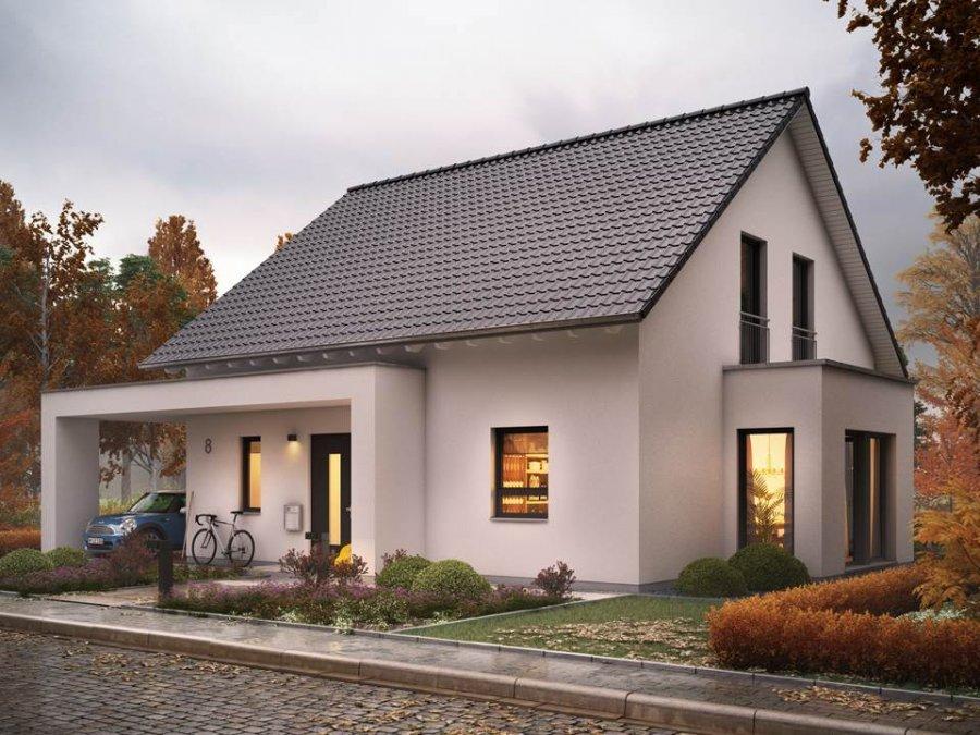 acheter maison 5 pièces 146 m² taben-rodt photo 3