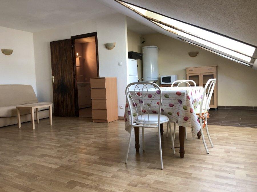 louer studio 1 pièce 23.36 m² remiremont photo 2
