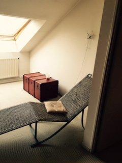 Appartement à louer 2 chambres à Metz