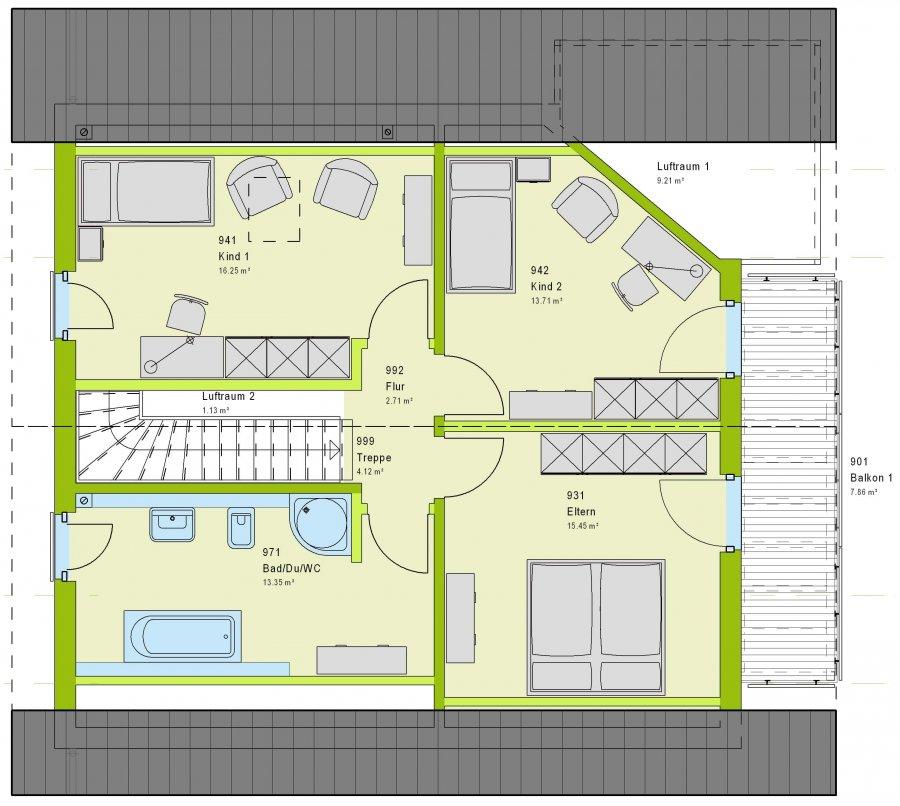 haus kaufen 4 zimmer 162 m² freudenburg foto 3