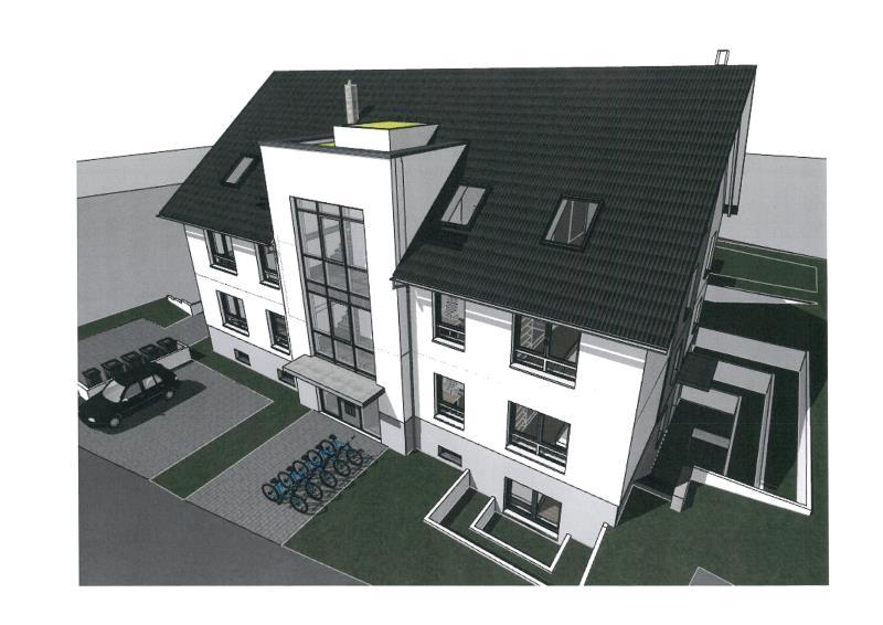 wohnung kaufen 2 zimmer 68.36 m² trier foto 2