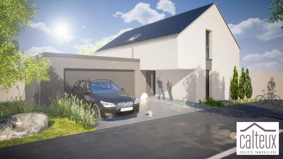 acheter maison mitoyenne 6 chambres 180 m² berbourg photo 2