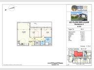 Appartement à vendre F3 à Aumetz - Réf. 7209024