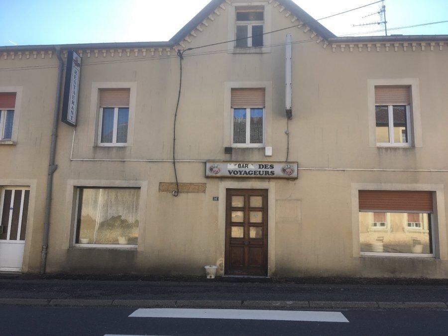 Immeuble de rapport à vendre à Villers-la-Chèvre
