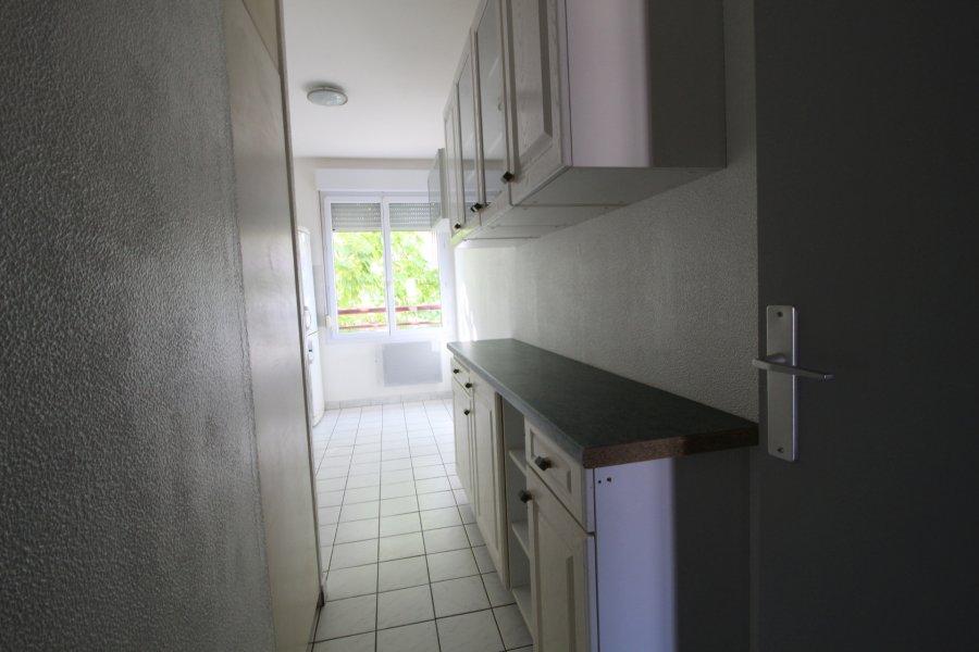 acheter appartement 3 pièces 62.09 m² metz photo 6