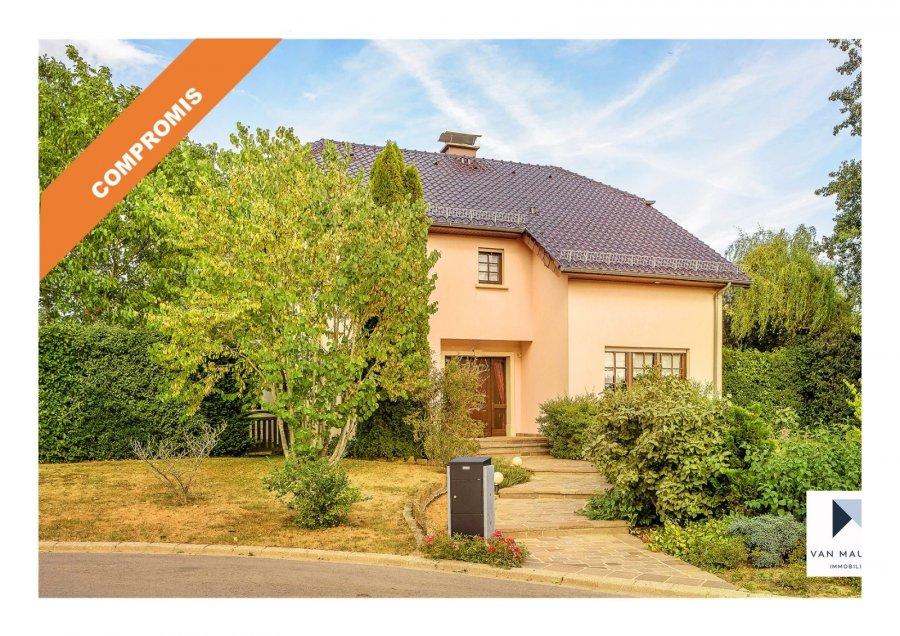 acheter maison 4 chambres 1 m² frisange photo 1