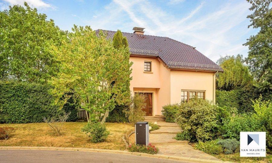 acheter maison 4 chambres 1 m² frisange photo 2
