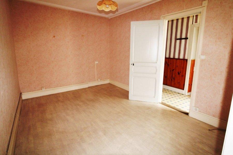 Maison à vendre F4 à Villers sous preny